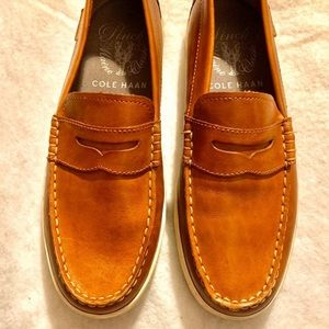 Cole Haan Maine Pinch Classic Loafers